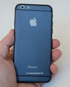 Nuevas imágenes del iPhone 6 Dummy junto al iPod Touch – Tecnofanatico Es Todo Sobre Tecnología & Celulares Y Mucho Mas