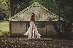 Destination Wedding Photographer // Wedding Dress