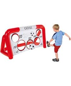 Check And Reserve Chad Valley Inflatable Goal Set At Argos Ie Your One Stop Shop For