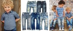 Buy 5 Pocket Jeans (3mths-6yrs) online today at Next: United States of America