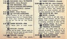 TV Guide 1959