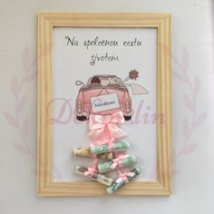 Diy Wedding Gifts, Love Art, Gift Baskets, Quilling, Decoupage, Diy And Crafts, Projects To Try, Wedding Invitations, Wraps