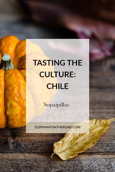 Sopaipillas are fried breads made of pumpkin that Chileans eat during the winter time. You can eat them as a pastry or served with something else. How To Make Bread, Southern Recipes, Food Lists, Winter Time, Quick Meals, Brunch Recipes, Traveling By Yourself, Meal Planning, Easy