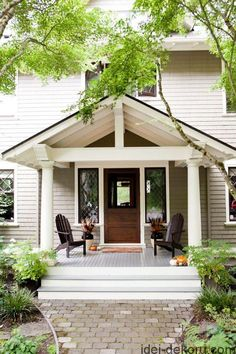 Who Doesnu0027t Love A Beautiful Front Porch? We Are Your Portal For Front  Porch Designs, Front Porch Ideas And More. Visit Our Galleries Of Porch  Pictures.