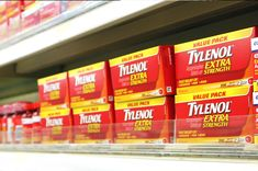 A History of Liver Damage and the Tylenol® Lawsuit