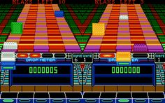 Klax (Commodore Amiga)