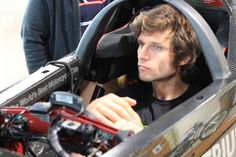 Guy Martin to steer Triumph's land speed record attempt
