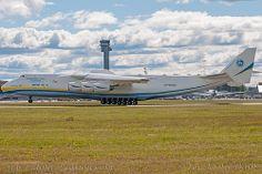 UR-82060, Antonov Airlines (Antonov Design Bureau), Antonov An-225 Mriya - cn 19530503763.