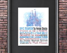 No actual product will be shipped - THE FRAME IS NOT INCLUDED, EITHER. It is for display purposes, only. THIS IS A DIGITAL DOWNLOAD of TWO files. Included: - 8x10 PDF - 8x10 300dpi hi-res JPEG  8x10 Digital Download inspired by one of Disneys most popular and unique animated features: Alice in Wonderland. Download includes 300dpi JPEG and PDF of the poster. Features the titular character Alice, with the wonderland creature the Cheshire Cat.  Based loosely off of watercolor and minimalist…