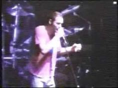 The Tragically Hip @ CBC 1992 FULL SHOW - live footage and interviews