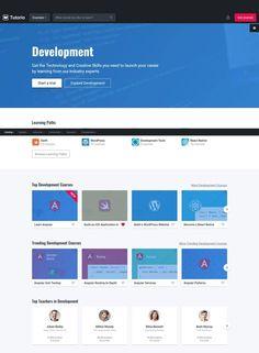 Education Website Templates, Free Website Templates, Job Website, Responsive Layout, Creative Skills, Training Center, Web Design, Technology, Learning