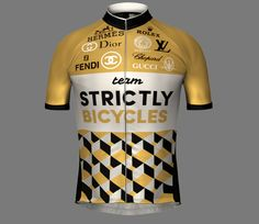 team strictly bicycles