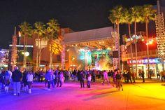 Vida e Turismo: Universal CityWalk - Orlando