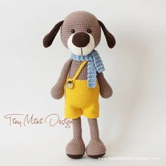 Mesmerizing Crochet an Amigurumi Rabbit Ideas. Lovely Crochet an Amigurumi Rabbit Ideas. Bunny Crochet, Cute Crochet, Crochet Animals, Crochet Patterns Amigurumi, Amigurumi Doll, Crochet Dolls, Stuffed Toys Patterns, Handmade Toys, Doll Patterns