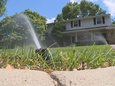 Grow with KARE: Irrigation tips
