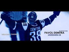 Pavol Demitra - Legenda s čislom 38 Channel, Celebrity, Youtube, Fictional Characters, Celebs, Fantasy Characters, Youtubers, Youtube Movies, Famous People