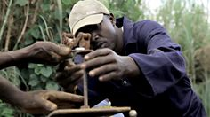 By training local people as well mechanics, TAP is creating lasting access to clean water in Uganda. Access To Clean Water, Uganda, Training, Cleaning, People, Work Outs, Excercise, Home Cleaning, Onderwijs