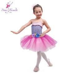 Find More Ballet Information about 2016 Pink ballet dance tutu sequin bodies tulle tutu dress for girls, Jazz/Tap dance costume, child dance show costumes 16012,High Quality tutu girls,China tutu petticoat Suppliers, Cheap dress floor from Love to dance on Aliexpress.com