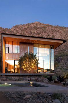 vividessentials:  Jarson Residence in Paradise Valley | vividessentials