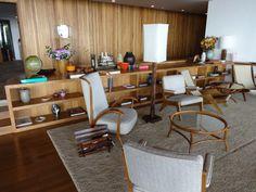 Hotel Fasano, Conference Room, Table, Furniture, Home Decor, Boa Vista, Decoration Home, Room Decor, Tables