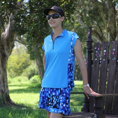 90caf42fc622b 101 Best Ladies Golf Outfits by Lady Golfwear images in 2019