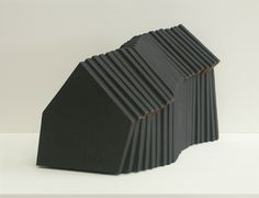Djordje Aralica, TEXAS-Keyholes: Key-Keeper's House, 2009 More on: http://www.saatchiart.com/aralica @Aralica_Art @djordje_aralica / twitter #art