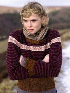 Rowan, Fine Heritage Tweed