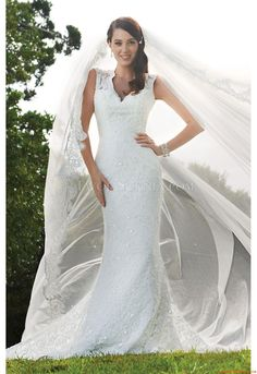 Wedding Dresses Sophia Tolli Y11310 - Hazelle 2013