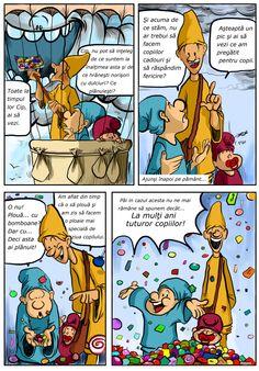 Benzi desenate romanesti online dating
