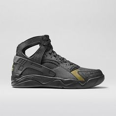 reputable site 31a19 8edc8 NIKE AIR FLIGHT HUARACHE PREMIUM
