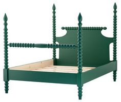 Spindle Bed,