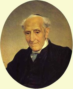 Portrait of Archbishop Giuseppe Capecalatro - Karl Bryullov
