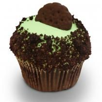 Girl Scout Thin Mints® from Crumbs Bake Shop