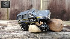 Customs by bradleychoppedinc. Toyota 4 Runner Rock Crawler 4x4.  Follow me on Facebook!  www.facebook.com/bradleychoppedinc