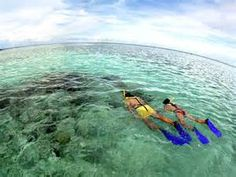 Snorkeling excursion, Costa Maya