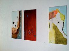 New work by Andreina Davila, http://www.facebook.com/AndreinaArt
