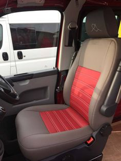 Vw Transporter Camper, Gaming Chair, Car Seats, Vehicles, Furniture, Decor, Decoration, Car, Home Furnishings