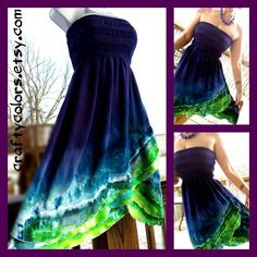 So excited about the brand new dress design!