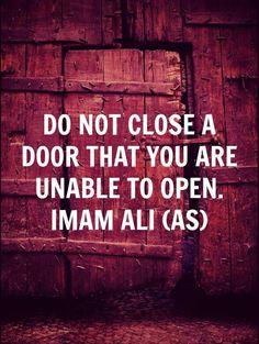 "✿⊰ℳy ℱąitℋ-IsLaM⊱✿ | ""Ahl-e-Bait"" ~ Imam Ali Ibn Abi Talib (A.S)"