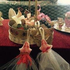 #christmasornaments #christmasgifts #handmade