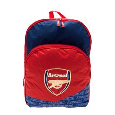 Arsenal F.C. Backpack TX - Rs. 1 fb4fc0420