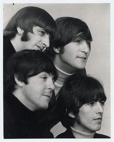 p.s. i love the beatles