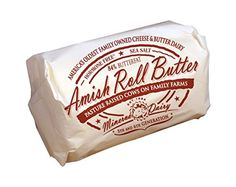 Amish Style Roll Butter Minerva Dairy https://www.amazon.com/dp/B0006Q9568/ref=cm_sw_r_pi_dp_x_ti3DybB2TQ575