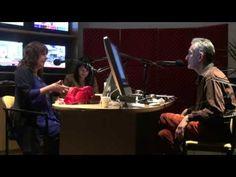 Ludovica Squirru habló en Planeta Xilum