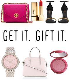 Meliissale: Gift Guide