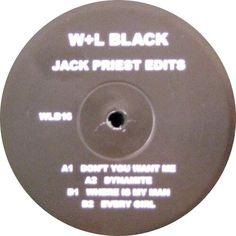 Jack Priest - Jack Priest Edits