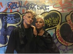 Angel & Storm XMEN APOCALYPSE