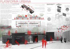 Galeria de Resultados do 1º Prêmio {CURA}: Bicicletário - 9
