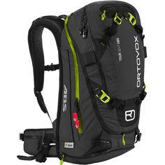 Ortovox Tour 32+7 ABS black anthracite