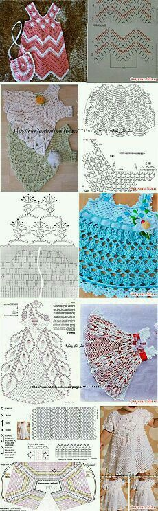 "Crochet [   ""Crochet Child Costume Collection of schemes - youngsters"